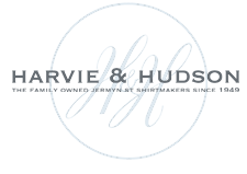 Harvie and Hudson logo