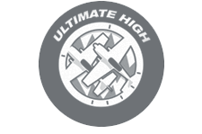 Ultimate High logo